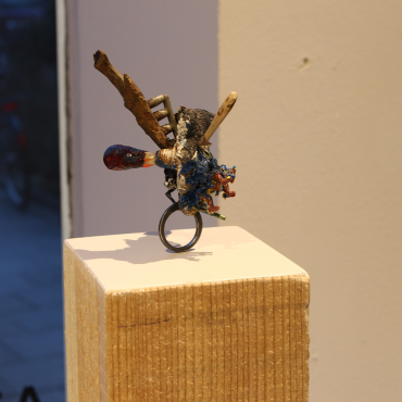 Terra Mutantica Gallery Spektrum
