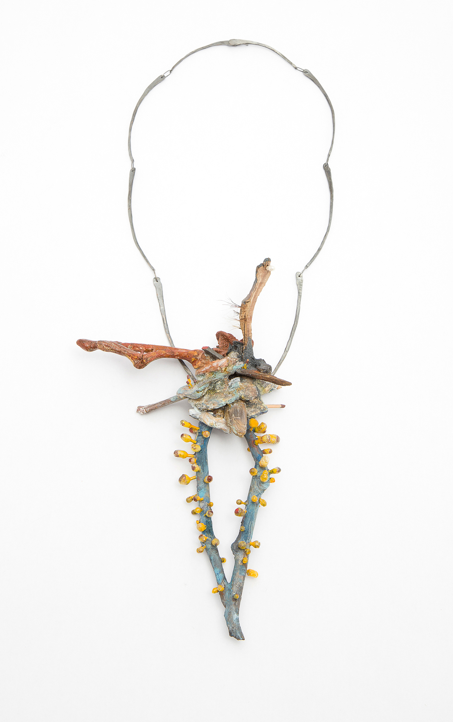 """Cordyceps Survivor 4"" 