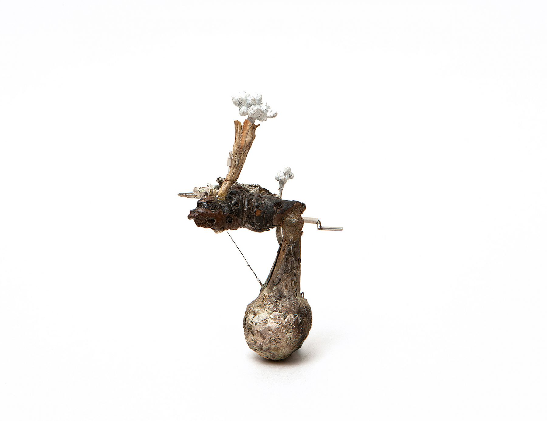 """""""Gravity, Contraption""""    